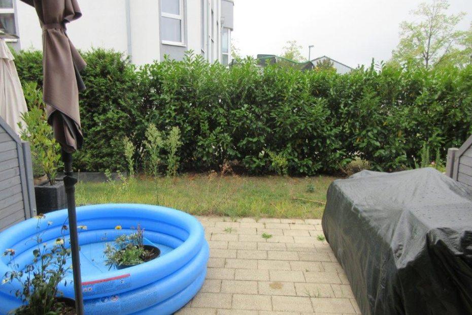 25 Garten